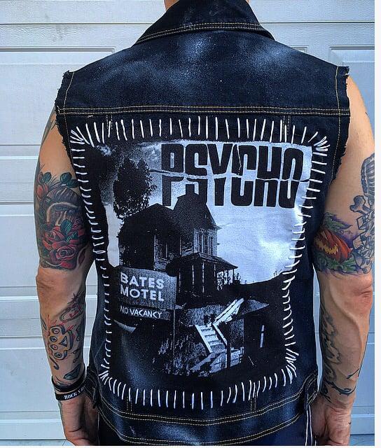 Image of PSYCHO Vest