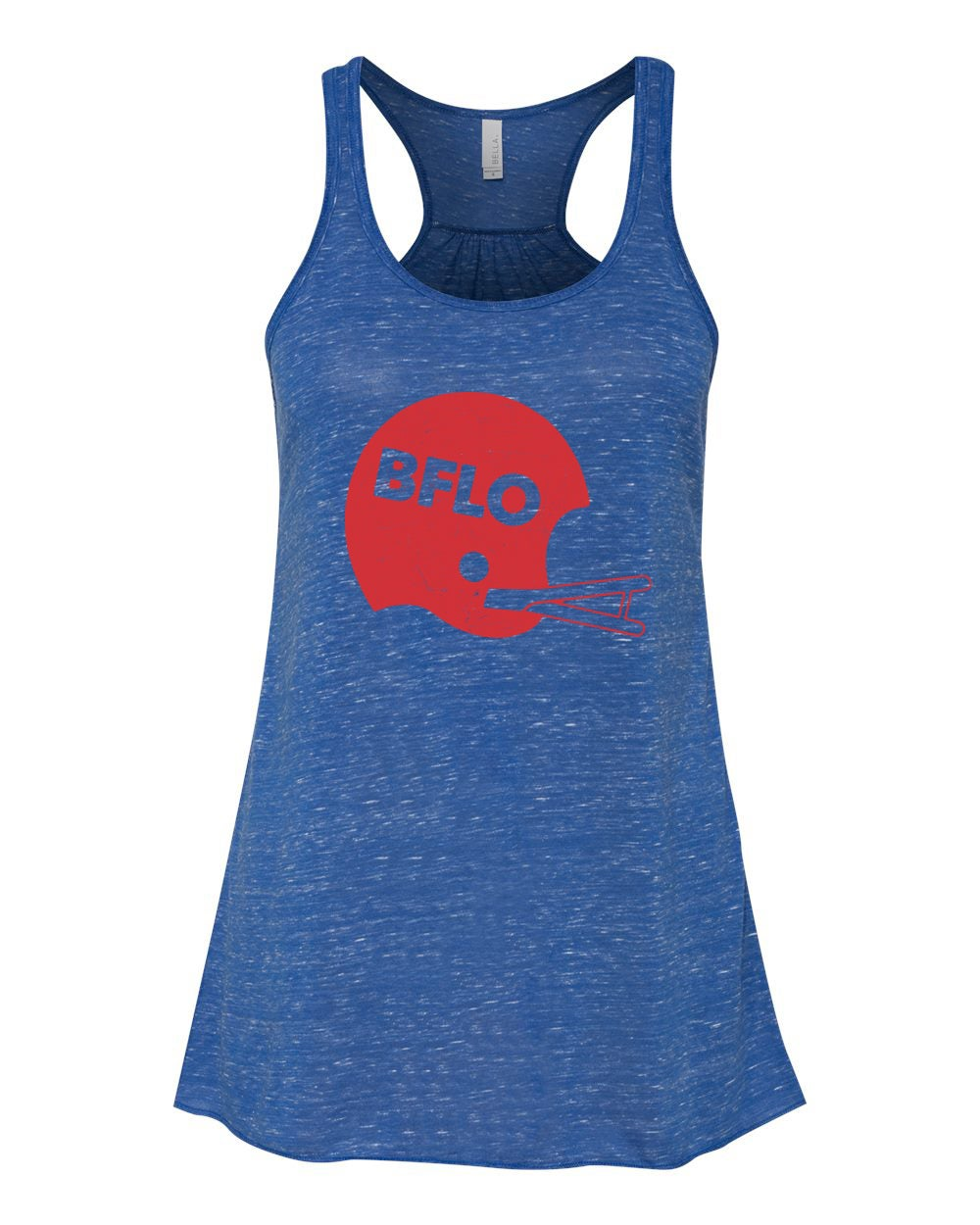 "Image of ""Bflo"" Football Tank"