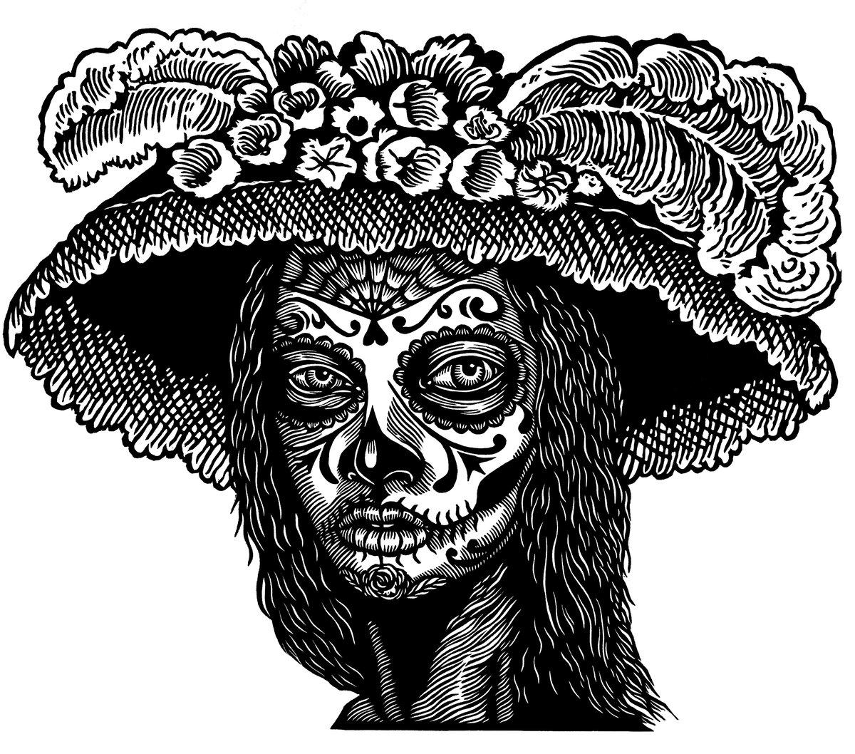 Image of La Catrina