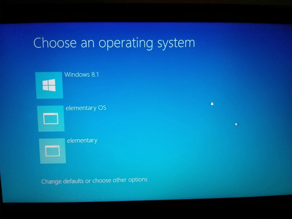Image of Download Usb Boot Windows 8