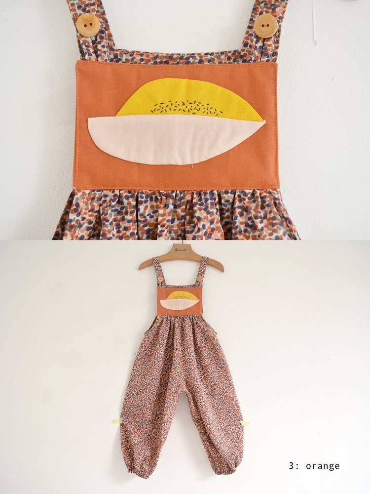 Image of Bye bye Overall for Kids!