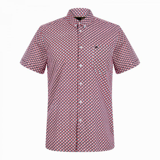 Image of Merc London AVERY SHIRT