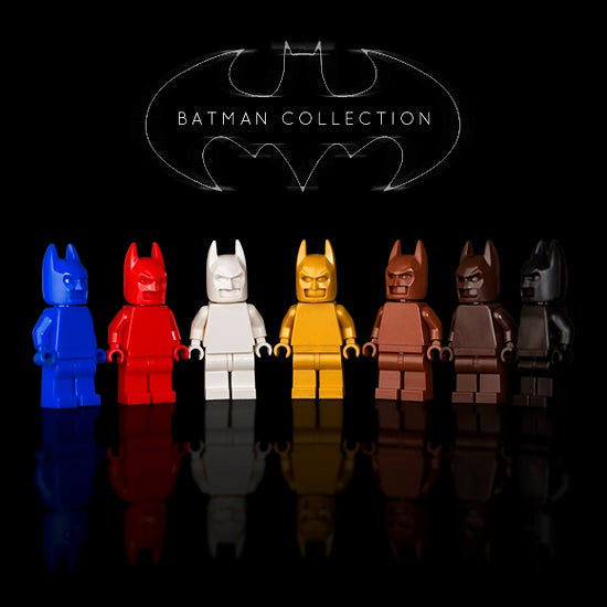 Image of BATMAN COLLECTION