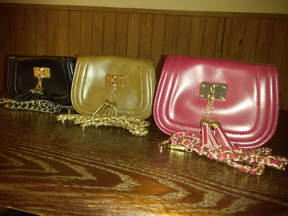 Image of Mini purse