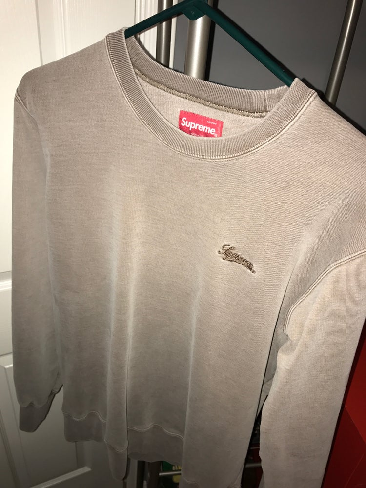 Image of Supreme sweater
