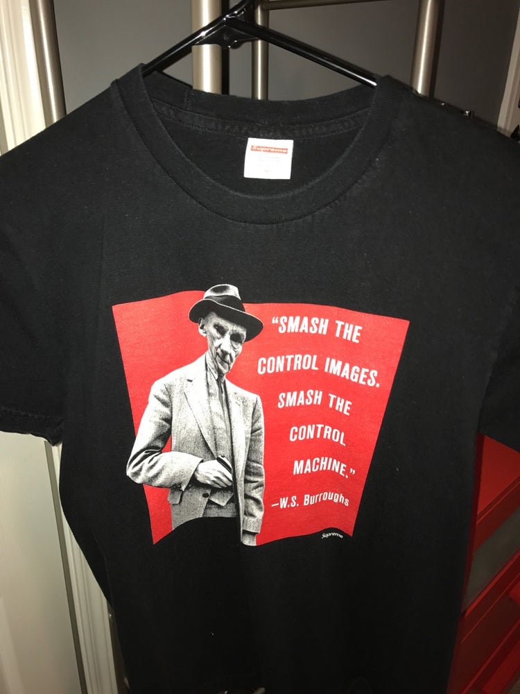 Image of Supreme tee