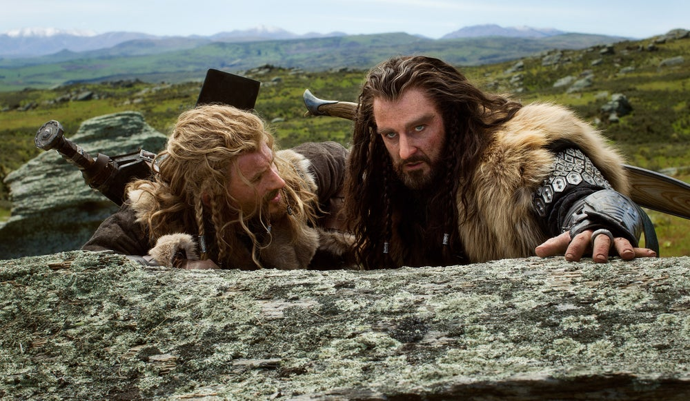 Image of The Hobbit An Unexpected Journey Blu Ray Rip Download