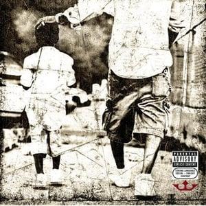 Image of Pray IV Reign Album