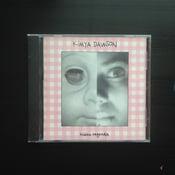 Image of Hidden Vagenda CD