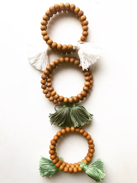 Image of The Zen Full Bracelet