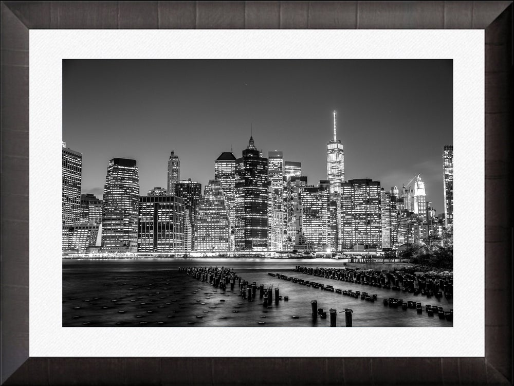 Image of NYC B+W