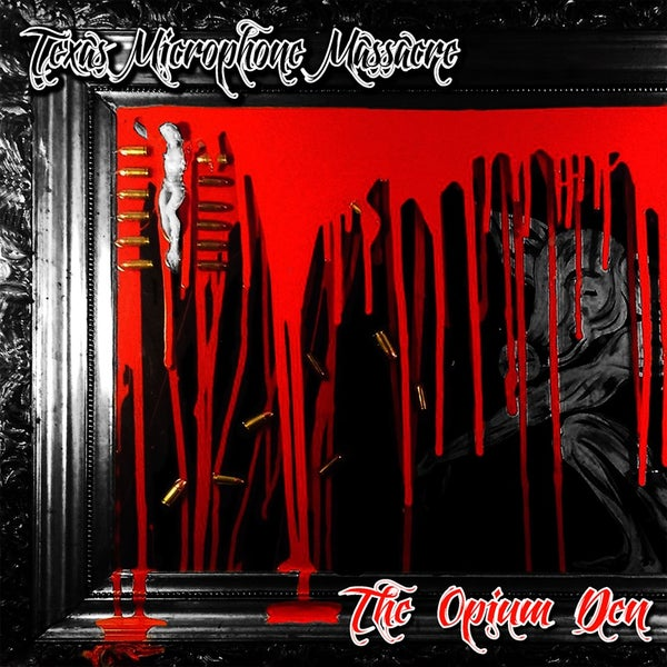 Image of THE OPIUM DEN EP
