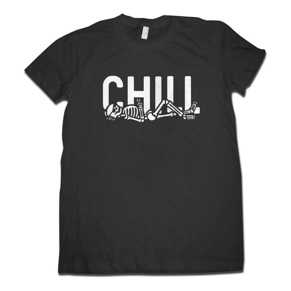 Image of CHILL T-SHIRT