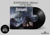 "Image of KVALVAAG | Pyres | 12""LP Vinyl"