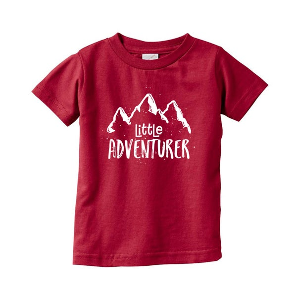 Image of Little Adventurer | Tee