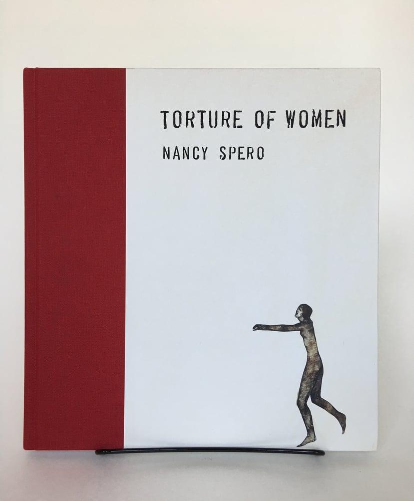 Image of Nancy Spero: Torture of Women