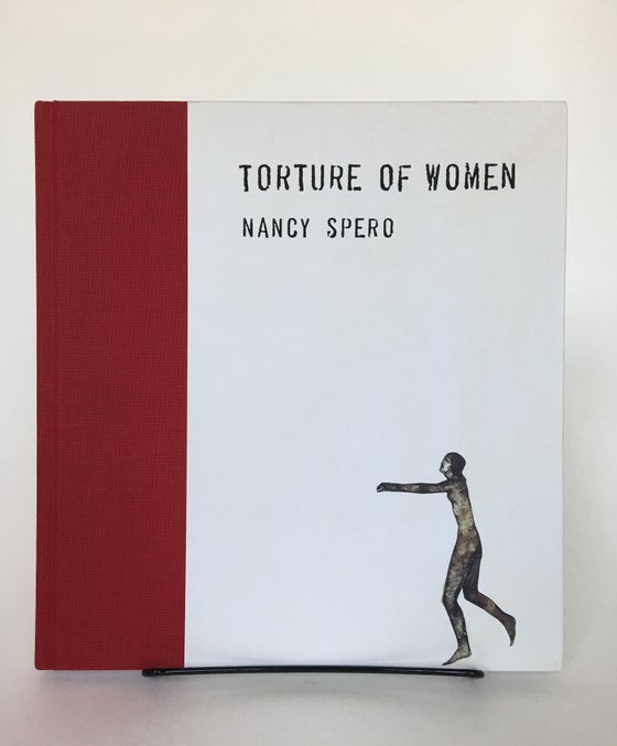 Image of Nancy Spero: Torture of Women