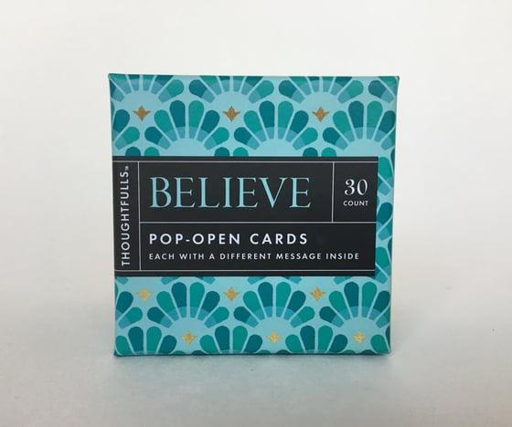 Image of Thoughtfulls | Believe