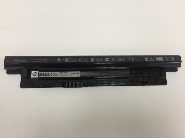 Image of Original DELL XCMRD V8VNT MR90Y Battery,£59.99,Original DELL XCMRD Battery,Genuine DELL XCMRD