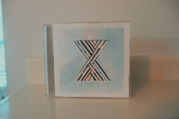 Image of The Hourglass EP - CD
