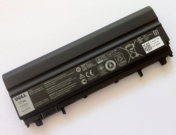 Image of Original Laptop Dell N5YH9 Battery,£59.99,Genuine Laptop Dell N5YH9 Battery,Laptop Dell N5YH9