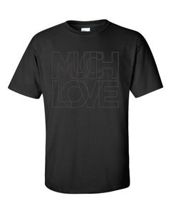 Image of Much Love T Shirt
