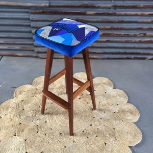 Image of Macrob Stools Set of 6 stools