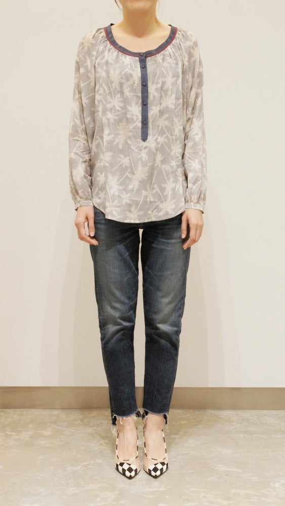 Image of 1378 BLOUSE