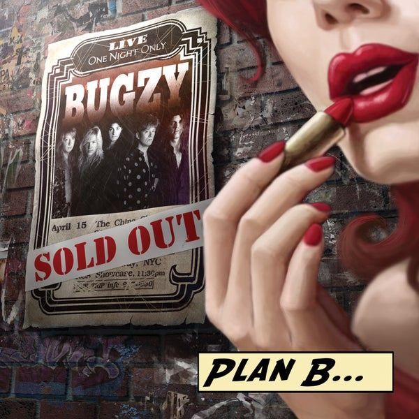 Image of BUGZY - Plan B [Bootcamp Series #32]