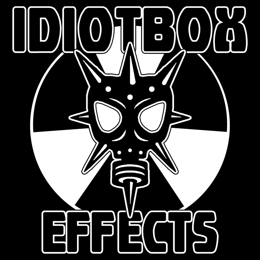 Image of IdiotBox T-Shirts