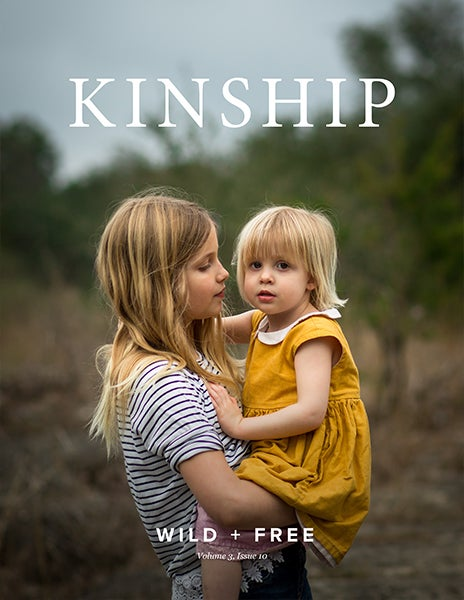 Image of KINSHIP Content Bundle