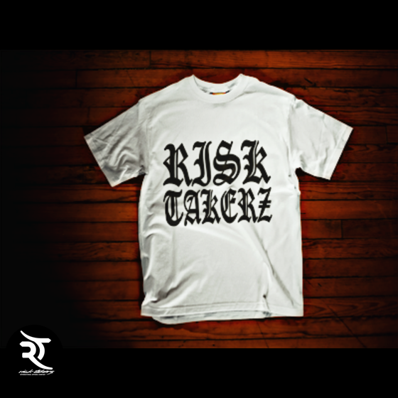 Image of Risk Takerz Renaizzance Tees
