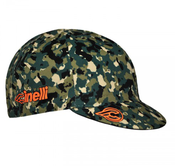 Image of Cinelli CORK CAMO Cap