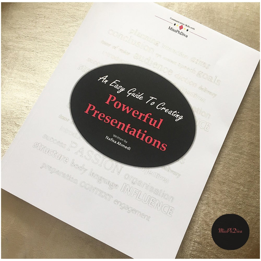 Image of 'An Easy Guide To Creating Powerful Presentations' eBook