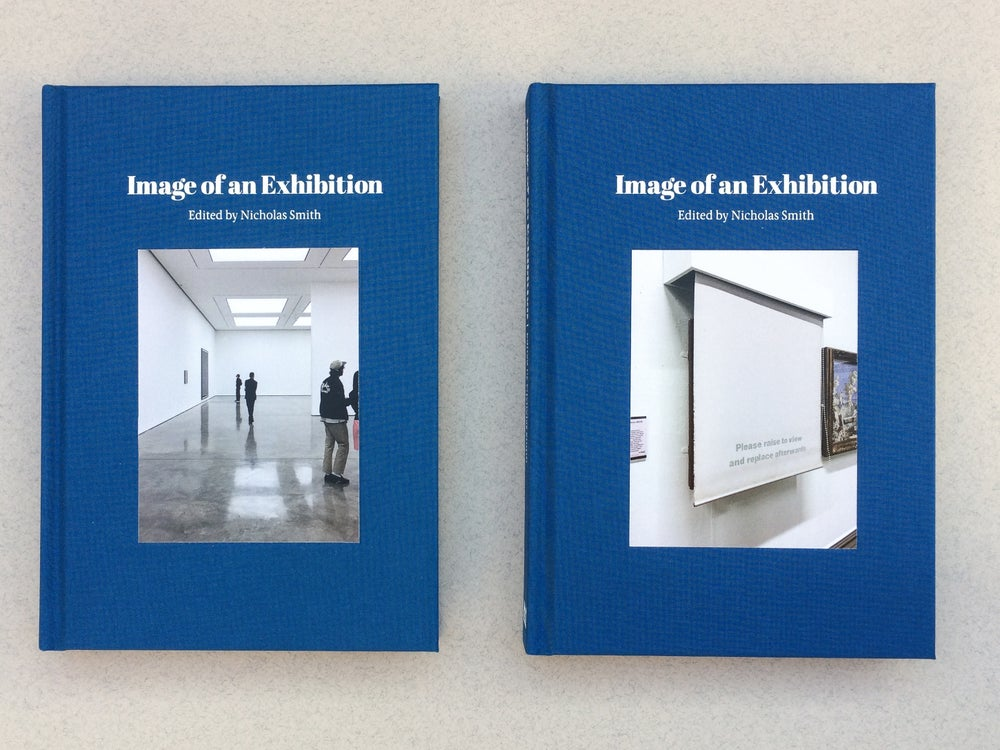 Image of Image of an Exhibition