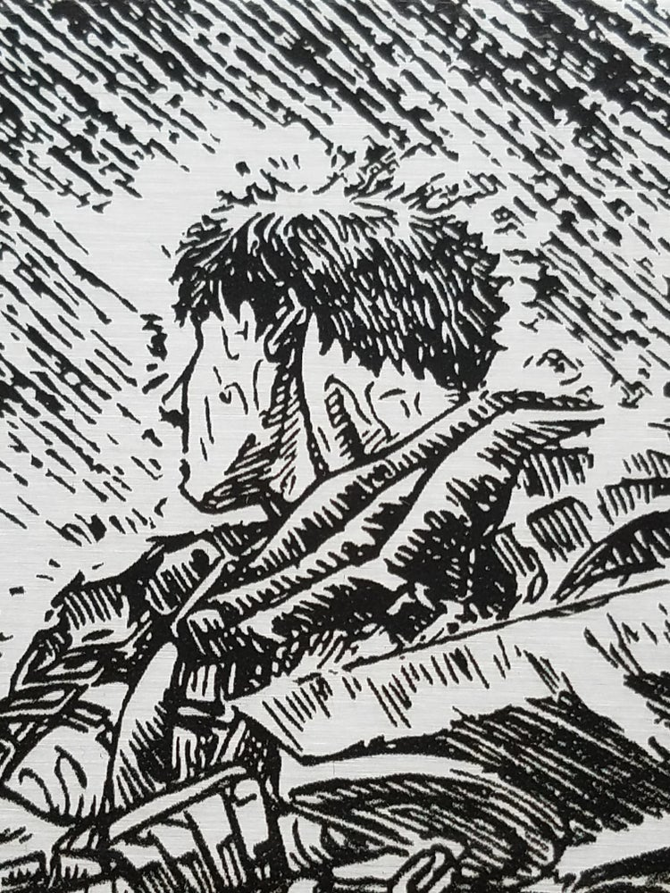 Image of Guts