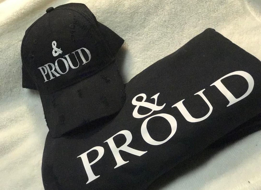 Black   Proud Dad Hat   MadevsMadeRight 0d697b72989