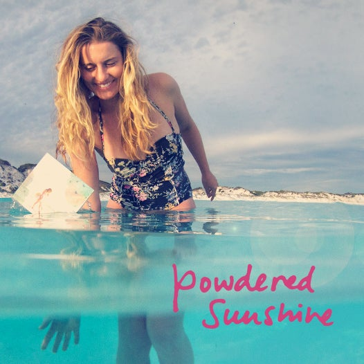 Image of Powdered Sunshine EP