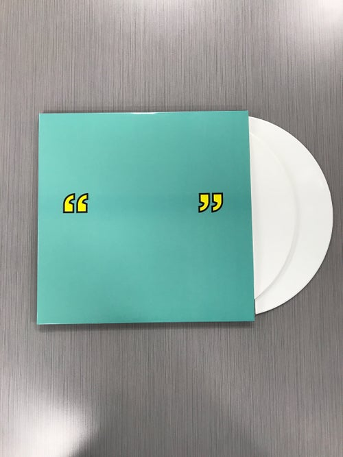 Image of In Other Words LP - Paper Tiger
