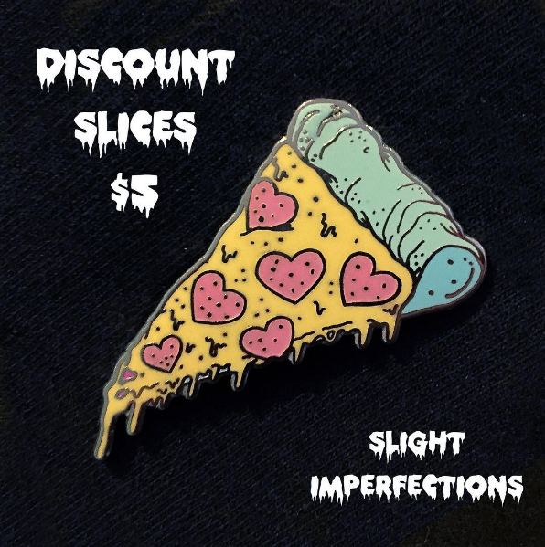 Image of Discount Pizza