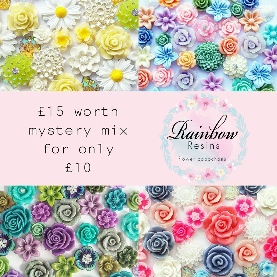 Image of Bargain mystery mix worth £15
