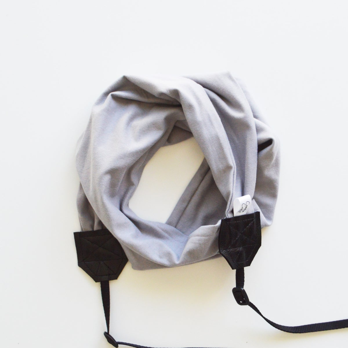 Image of Photographer Gift 2019 - Scarf Soft Knit Cross body Top Seller Comfy Cute