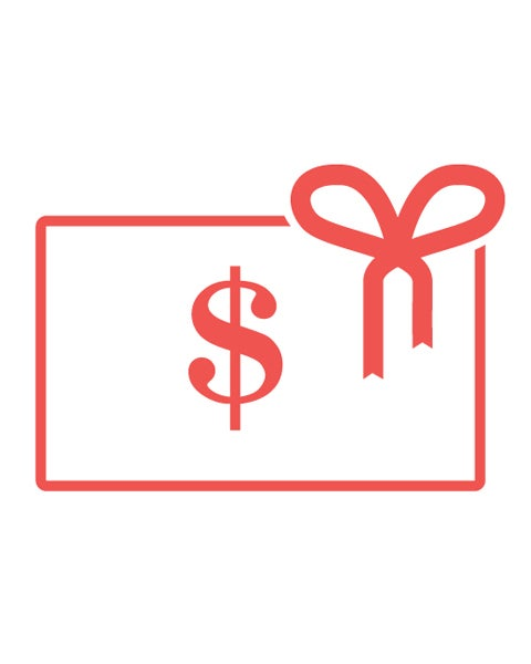 Image of $1000 Gift Certificate