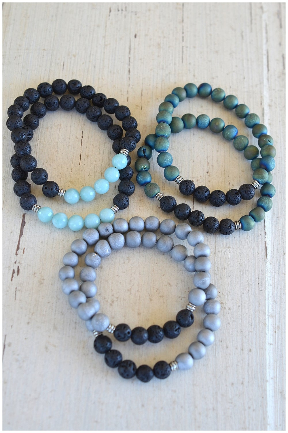 Image of Essential Oil Bracelets