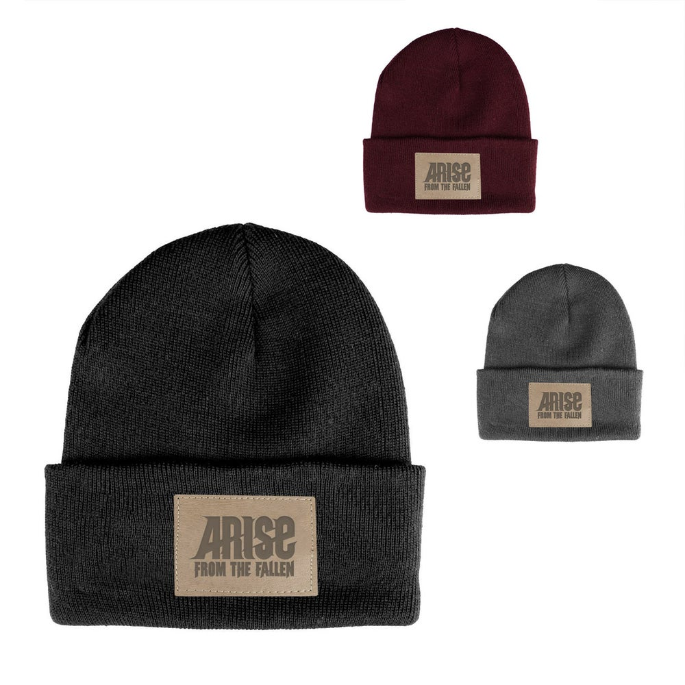 Image of ARISE - BEANIE