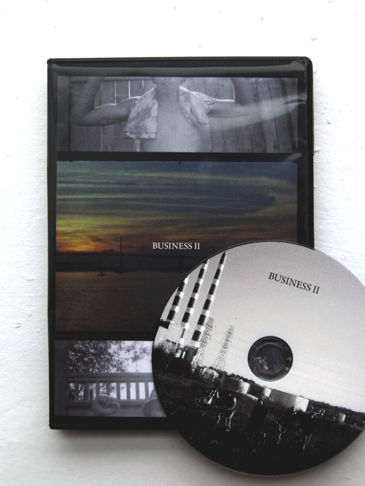 Image of BUSINESS II DVD