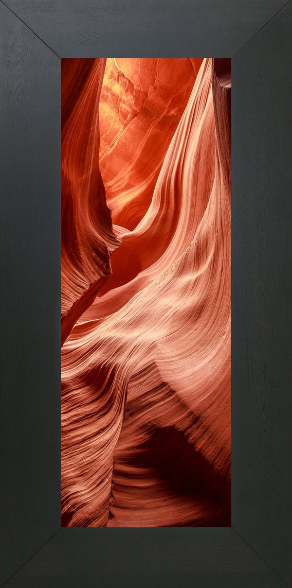 Image of Wave After Wave Tall Frame