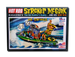 """Image of They're Back! New Stroker """"Surf Rod"""" Model Kits"""
