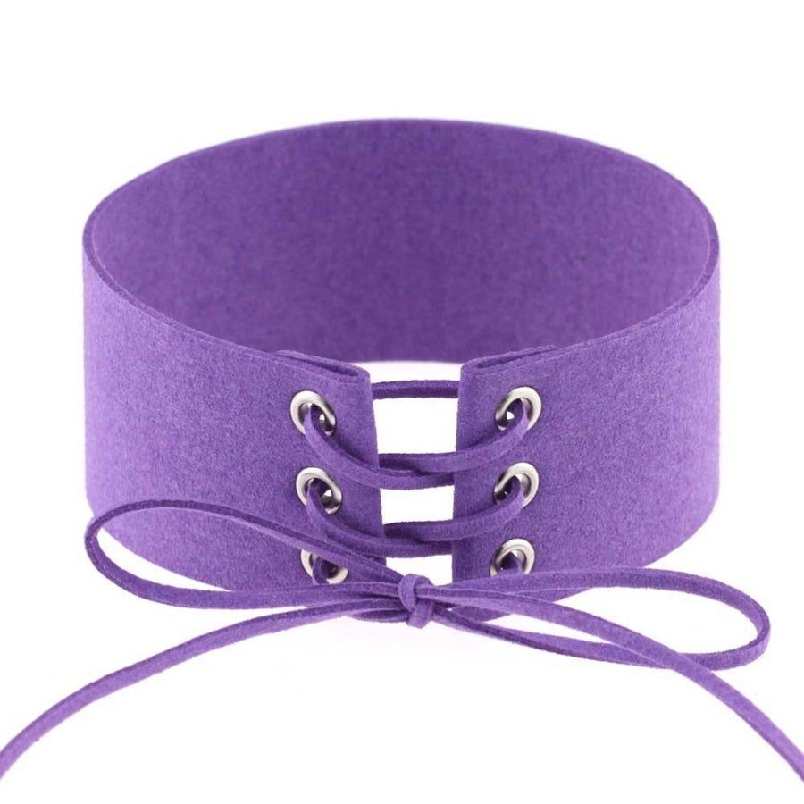 Image of LacedUp Choker