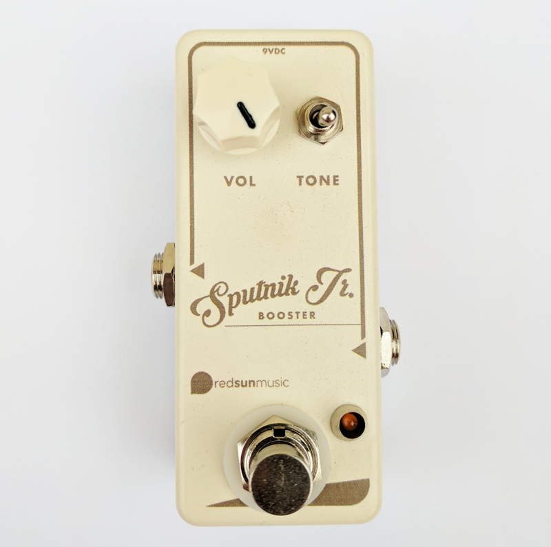 Image of Sputnik Junior (Boost Pedal)